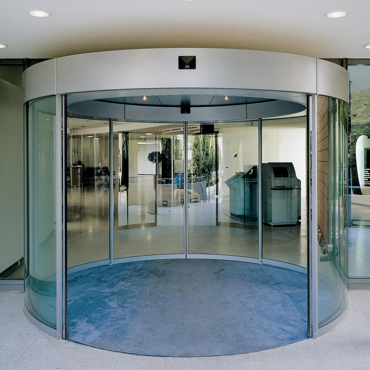 Ergomatic Ltd Space Saving Doors